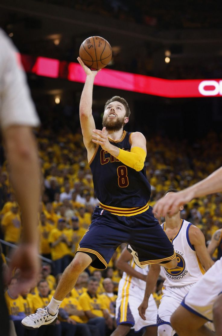 Matthew Dellavedova good play outruns bad reputation for Cleveland Cavaliers: Bill Livingston (photos) | cleveland.com