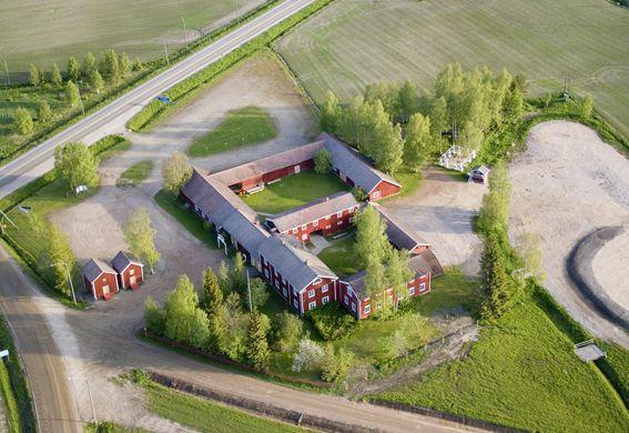 Kauhajoki - Hämes-Havunen