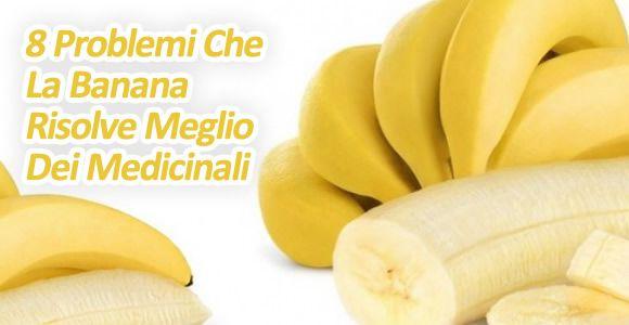 La banana è un delizioso frutto tropicale, ricchissimo di vitamine e minerali. E' uno degli [Leggi Tutto...]