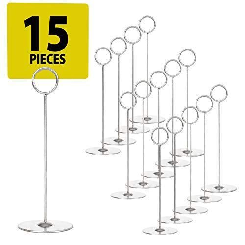 Acrylic Table Tent Holders & Multi-Panel Table Tents Sc 1 ...  |Reserved Table Sign Holder