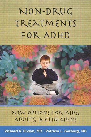 Safe and effective complementary treatments for helping kids manage ADD. The prolific use of stimulants to treat ADD/ADHD is a controversial topic in therapy. This handbook-for practitioners and parents alike-guides readers through an array of alternatives: herbs, vitamins, nutrients, neurotherapy, meditation, and more. For information about how neurotherapy can benefit your child with ADHD or yourself, please visit www.advancedneurotherapy.com