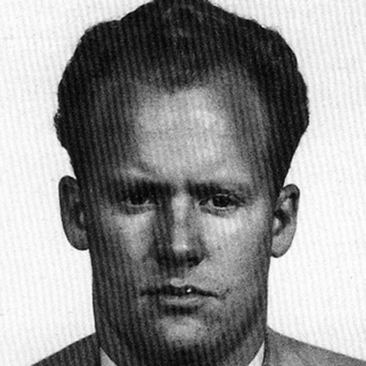 Danny Greene, also known as 'The Irishman,' was one of the ...