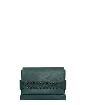Max&co clutch. Love the color!