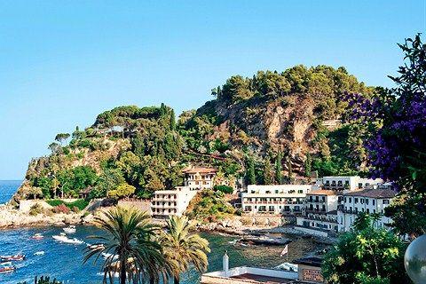 Sisilia - Italia - finnmatkat.fi #Finnmatkat