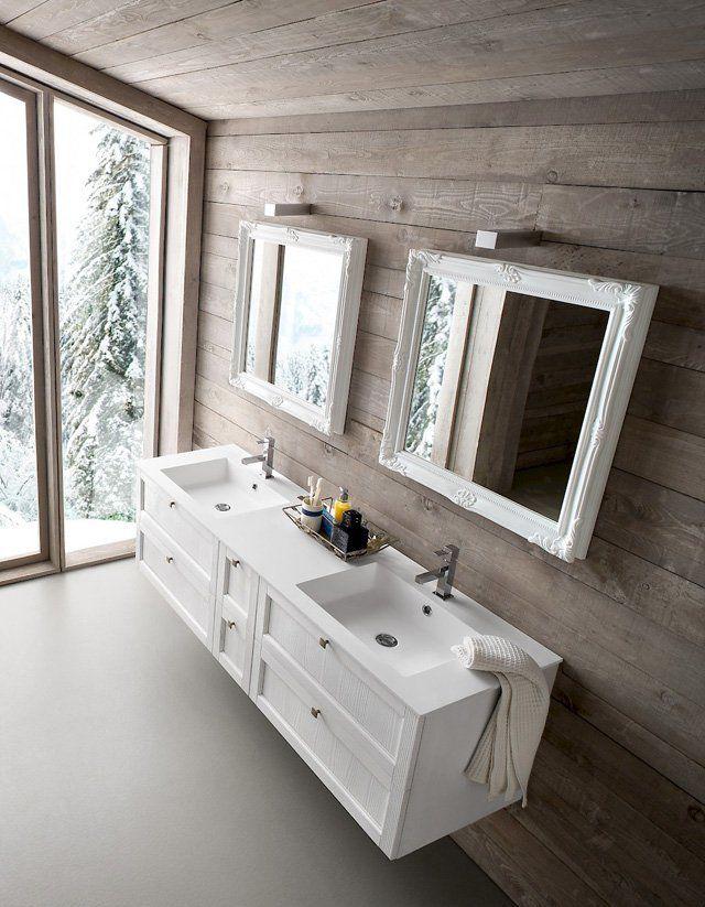 oltre 25 fantastiche idee su arredamento del bagno su pinterest ... - Arredamento Di Interni Idee E Trucchi