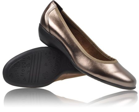 So versatile! Must get these! Froggie Genuine leather - style 9588