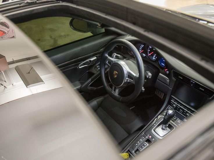 2015 Porsche 911 Turbo S for sale in Springfield, MO | Stock #: P5090