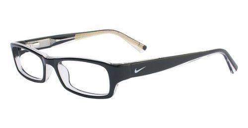 nike 5505 by nike 46 15 130 demo lens new glasses