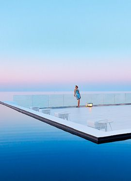 White Palace - 5 Star Luxury Hotel in Crete | Grecotel Hotels & Resorts