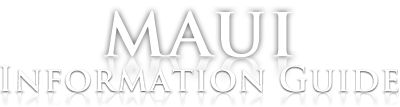 Checklist for Planning Your First Trip to Maui