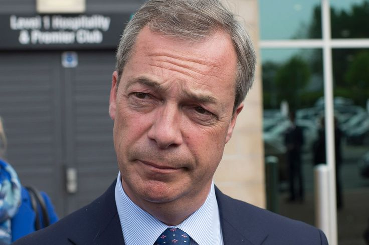 Inspiring Words - Nigel Farage on Greece Exiting the Euro
