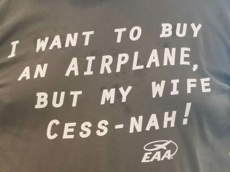 #cessnah #aviationhumor
