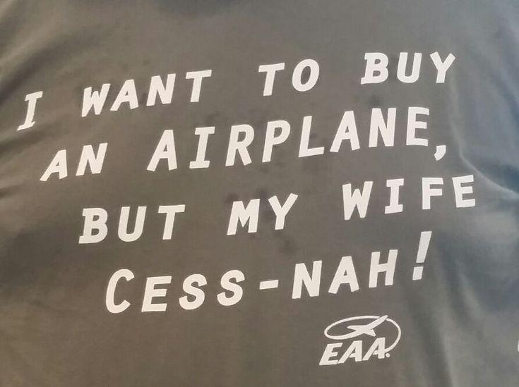 #cessnah #aviationhumor