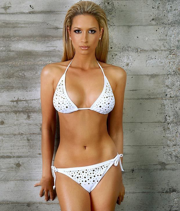 Mandy Capristo Hot
