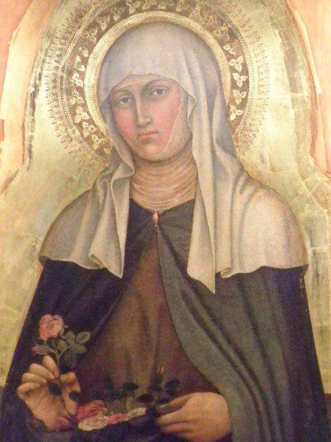 Hermanos y Hermanas en Cristo con gozo y alegría hoy celebramos la memoria de Santa Isabel de Hungría.  Santa Isabel de Hungría intercede por nosotros.