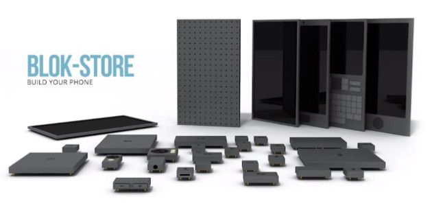 Alpha Veteran - Phonebloks is a new, cool phone design that is said to reduce electronic waste by making the phone out of blocks! What creator Dave Hakkens is planning...