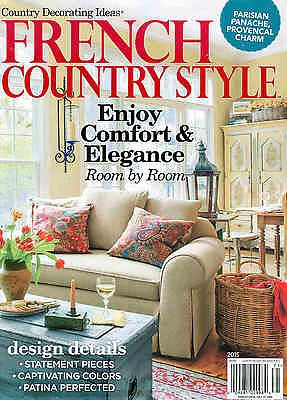 Best My Favorite Decorating Books Ive Bought Images On Pinterest - French country magazine