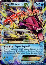 Les 25 meilleures id es de la cat gorie cartes pokemon que - Mega jungko ex ...