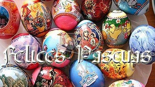 Felices Pascuas, parte 2