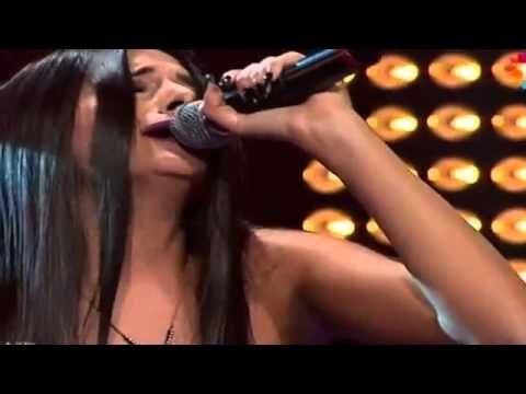 Ayda Mosharraf İsyan - O Ses Türkiye