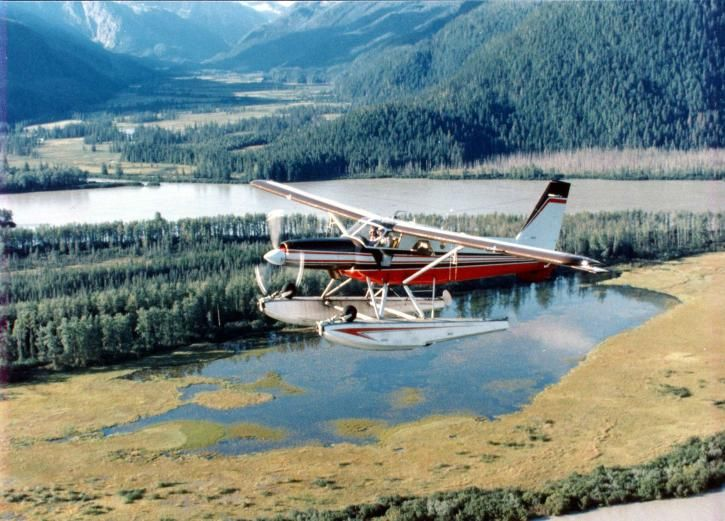 Public Domain Images Aviation Flying In Aircraft Above Swamp Public Domain Image Picture In Gallery
