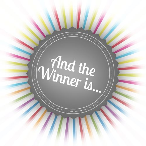 """And the winner is ... We are #happy to finally announce the #winner of our #contest to offer #awesome #graphicdesign to a #nonprofit organization #NGOs #GiveBack """"Give your NGO a new look""""!"""