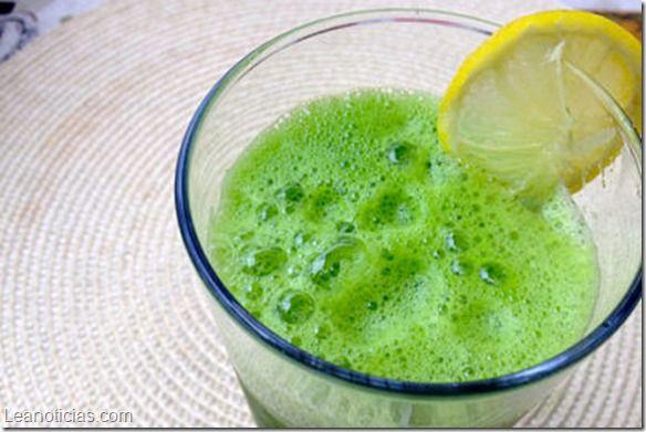 Prepara estos jugos rápido y fácil para bajar de peso - http://www.leanoticias.com/2014/02/20/prepara-estos-jugos-rapido-y-facil-para-bajar-de-peso/