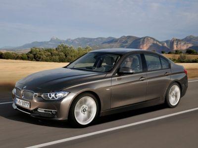 BMW 3シリーズ【フルモデルチェンジ】