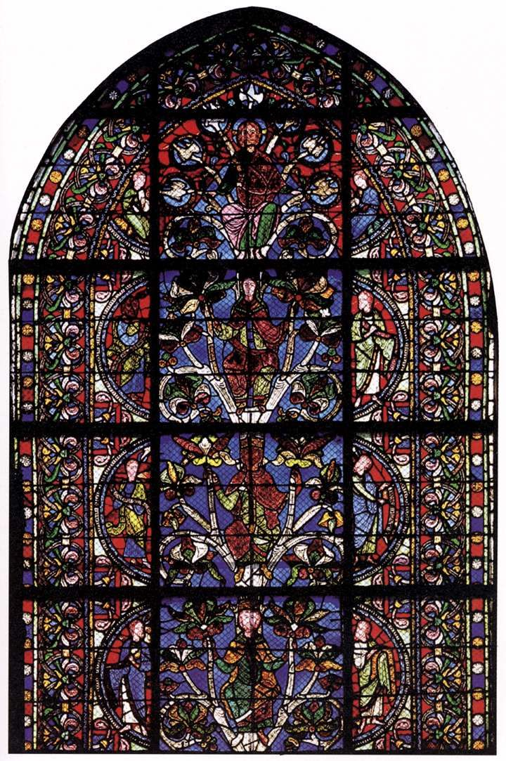 st denis windows Start studying chapter 13 multiple choice learn vocabulary c st denis d its interior is narrow and long windows are eliminated d.