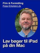 Lav bøger til iPad på din Mac er til undervisere der vil lave bøger til sine elever.