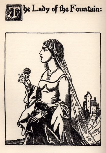 The Story of Sir Launcelot and His Companions The Lady of the fountain (236)