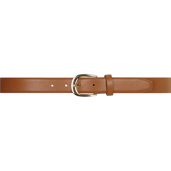Dorothy Perkins Tan blunt end jeans belt (5 PAB) ❤ liked on Polyvore featuring accessories, belts, jewelry, brown, vyöt, tan belt, brown belt and dorothy perkins