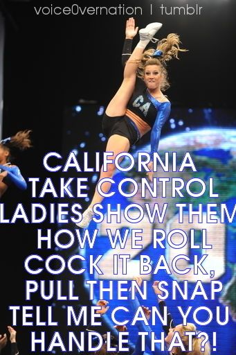 Voiceover from 2012. Love the lady bullets.   My favorite routine by far.