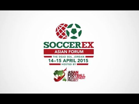 Soccerex Asian Forum 2015