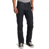 Levi's Men's 501 Original Fit Denim Blue Jeans (Apparel)By Levi's
