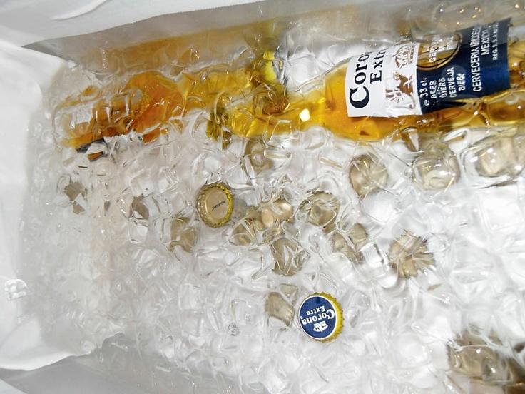 Cool it Corona!: Buckets Lists, Random Lobsgow
