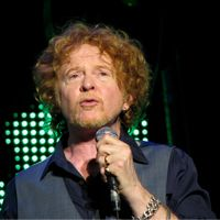 Mick Hucknall in concerto a Roma