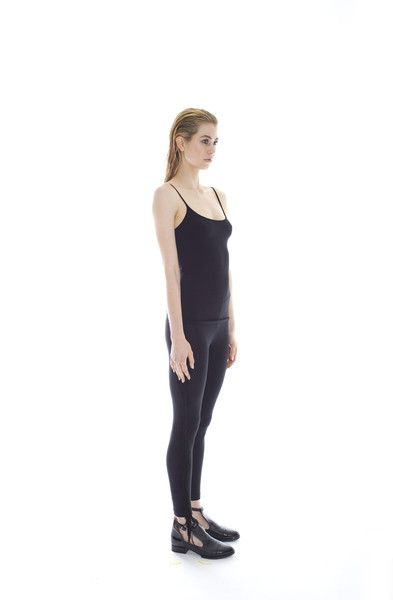 Women's Leggings | Designer Contemporary Clothing - Get the minimal look right: read the 7 golden rules of minimal alternative clothing.