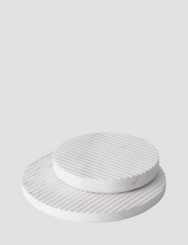 Marble Trivets by Muuto