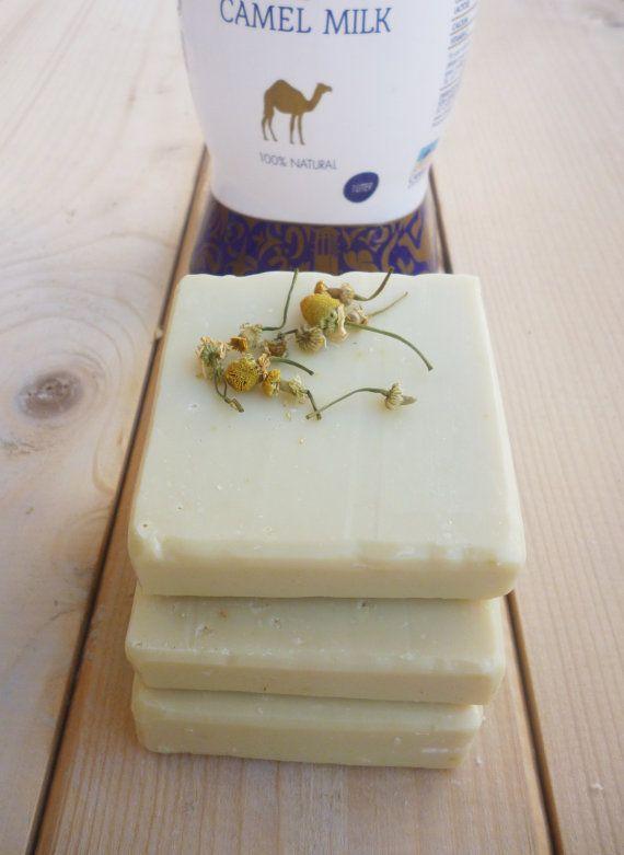 CAMEL MILK SOAP  Handmade Camel Milk Soap Bar by StarSoapsbyIvana #camelmilksoap #camel #handmadesoap