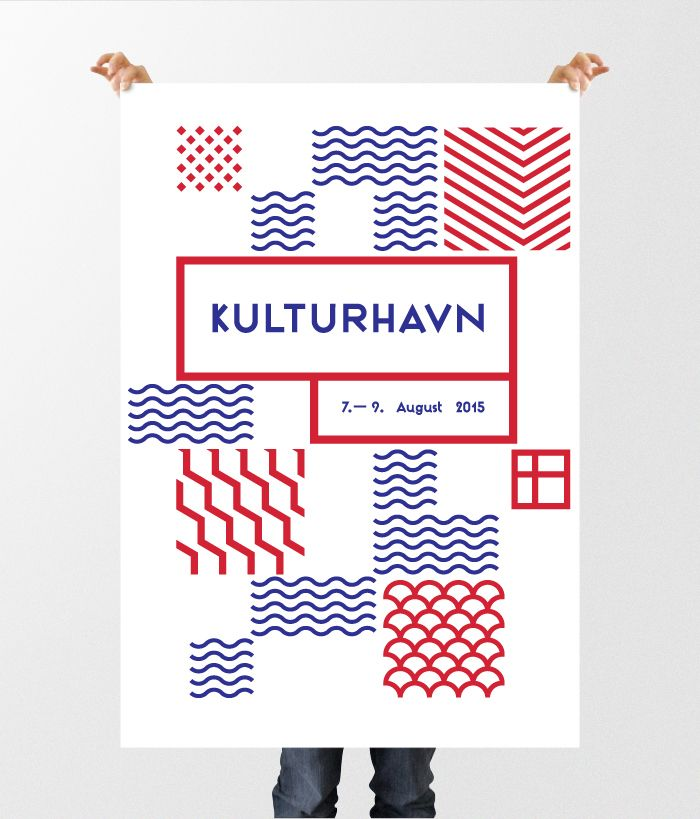 THE COPENHAGEN HARBOUR FESTIVAL (KULTURHAVN) on Behance