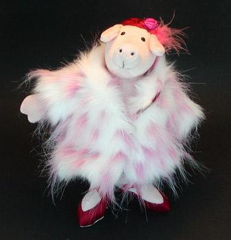JELLYCAT Piggy (029030)