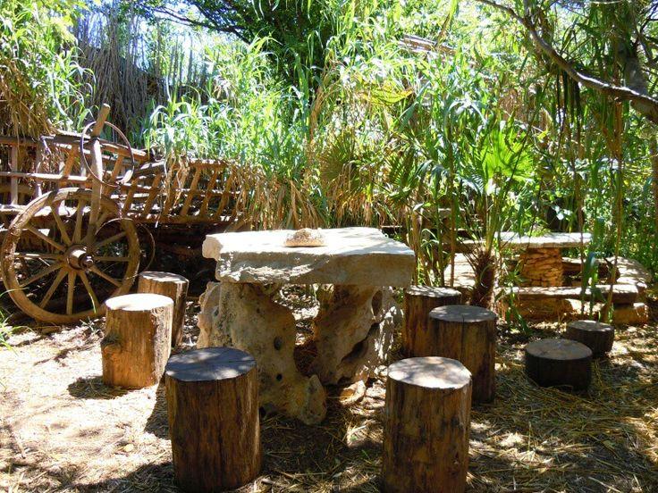 Kamenjak premantura safari bar