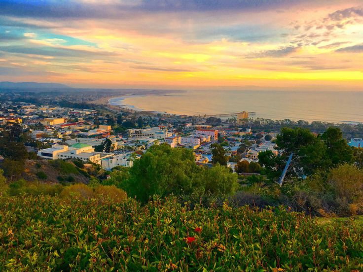 California has a few secrets left—not many—and one of them is Ventura. Here's why you need to get in the know. #visitventura