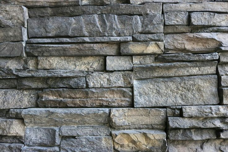 Add some more life to your home with our stone veneer installation services.