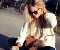 longBig Sweaters, Fashion, Ears Mornings, Style, Clothing, Closets, Blondes, Mornings Coffe, Blog