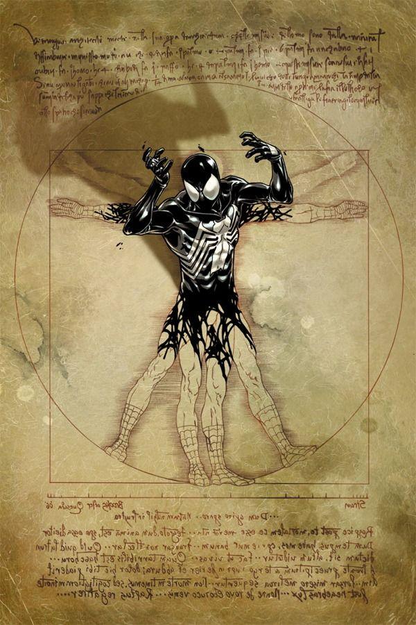 Spider-man cover by diablo2003.deviantart.com