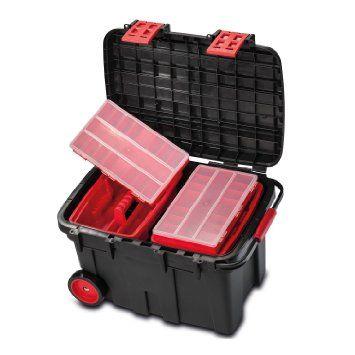 PARAT 5814500391 Pro-Line Tool Box, Rolling