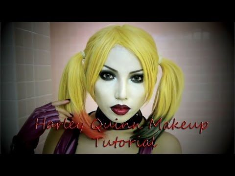 Harley Quinn Makeup Tutorial | Makeup Tutorial Channel... See More Here : http://goo.gl/jDA1dc  Hope Your Enjoy! ..... Like, Share, Comment & Subscribe Us!  More Makeup Tutorial Channel videos ... Click Here: https://www.youtube.com/channel/UC3SbRN6zFEgCdnKHZj28B4w  #halloweenmakeup #halloweenmakeuptutorial #makeup #makeuptutorial #easymakeup #makeupvideos