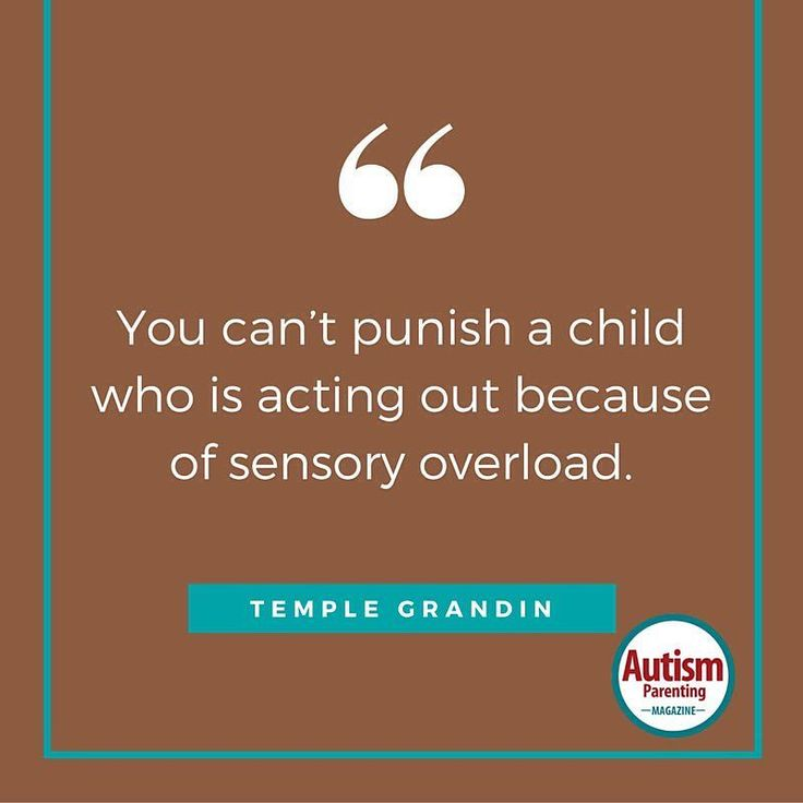 """Love this quote from Temple Grandin Double tap if you agree  Get a FREE issue of Autism Parenting Magazine Just follow us on Instagram: @AutismParentingMagazine Turn on """"Post Notifications"""" so you don't miss out on the contents we're sharing. Link on our profile"""